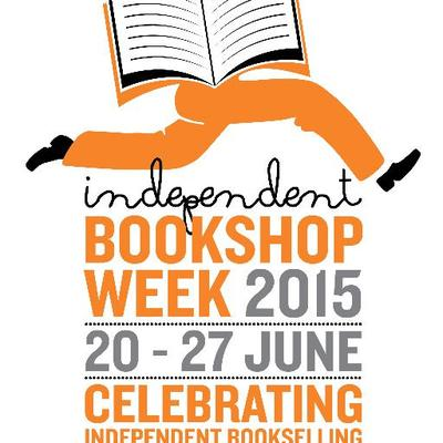 Independent Bookshop Week 2015